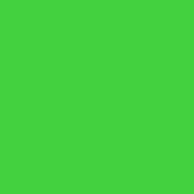 Green Fluo Colour Swatch