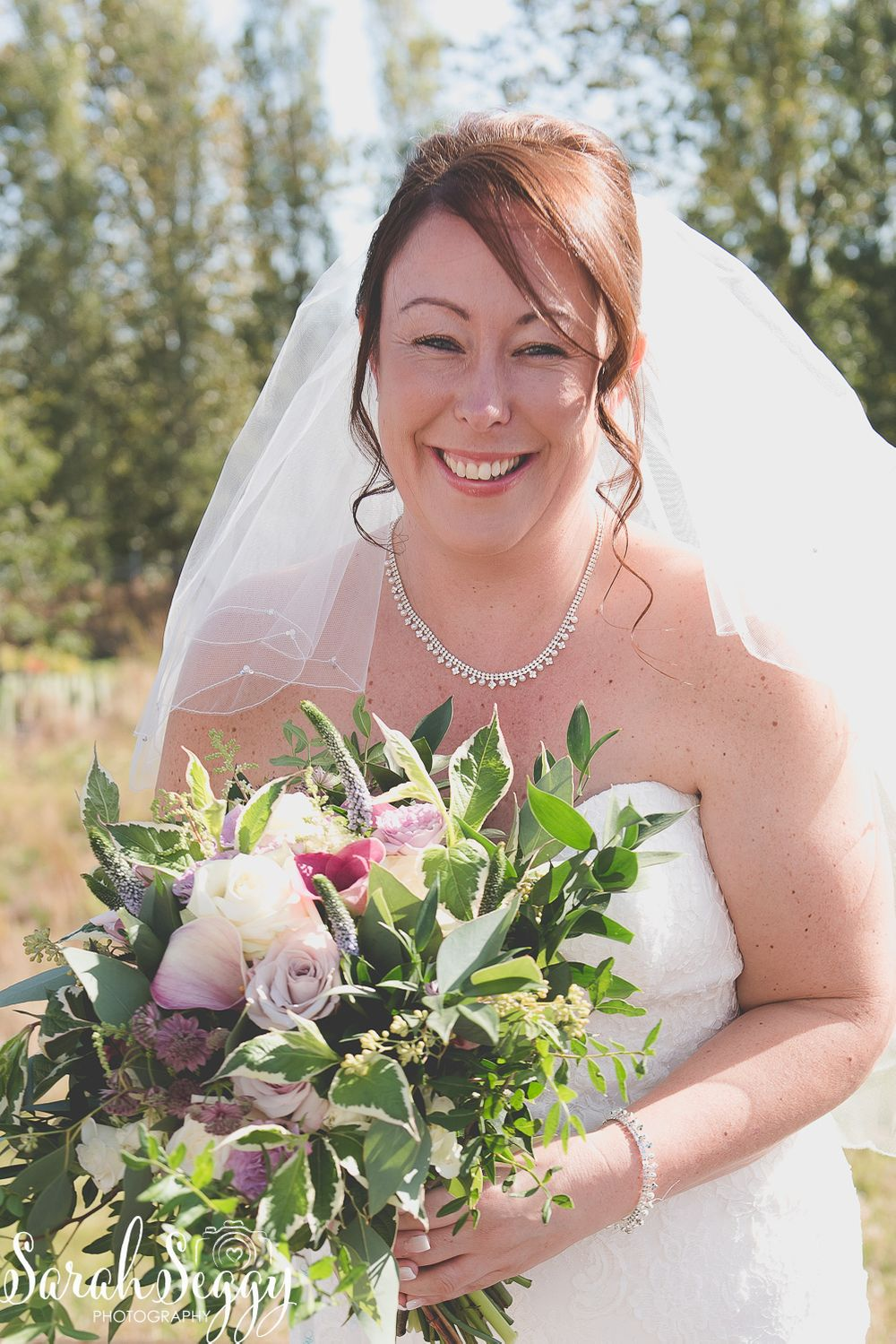 Wedding photographer Daventry