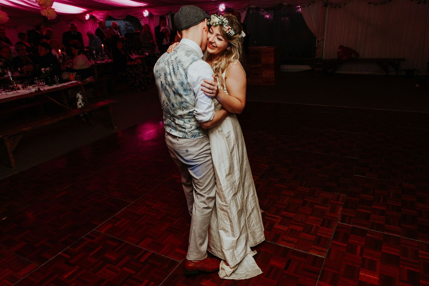 Gilboa barn wedding