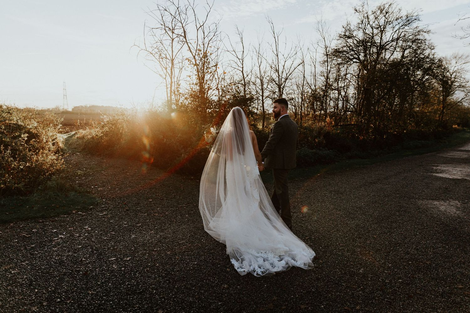 shustoke barn wedding