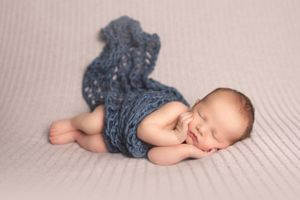 Best Las Vegas Newborn Photographer