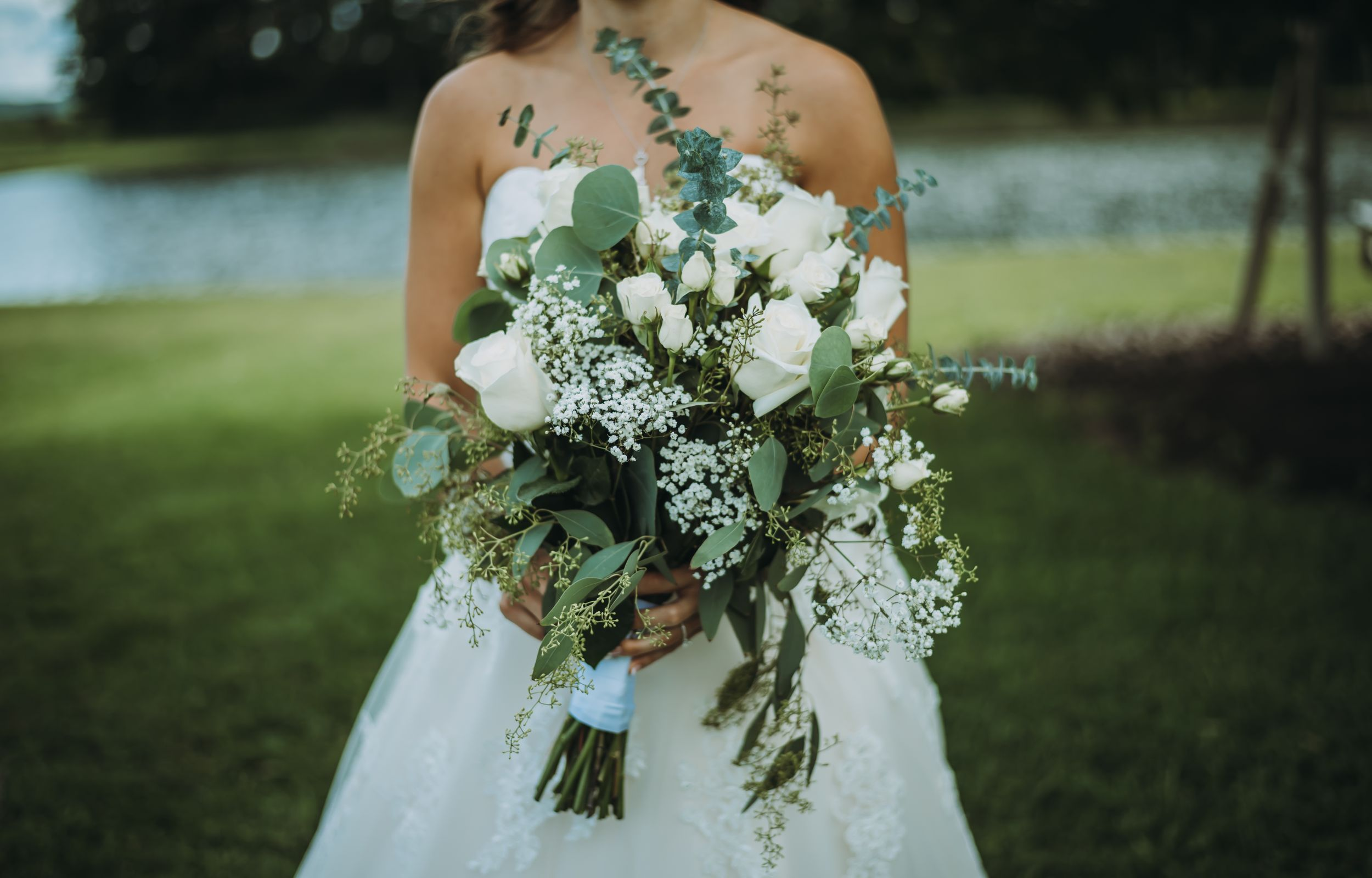 Orlando Florida Wedding Photographer Bridal bouquet