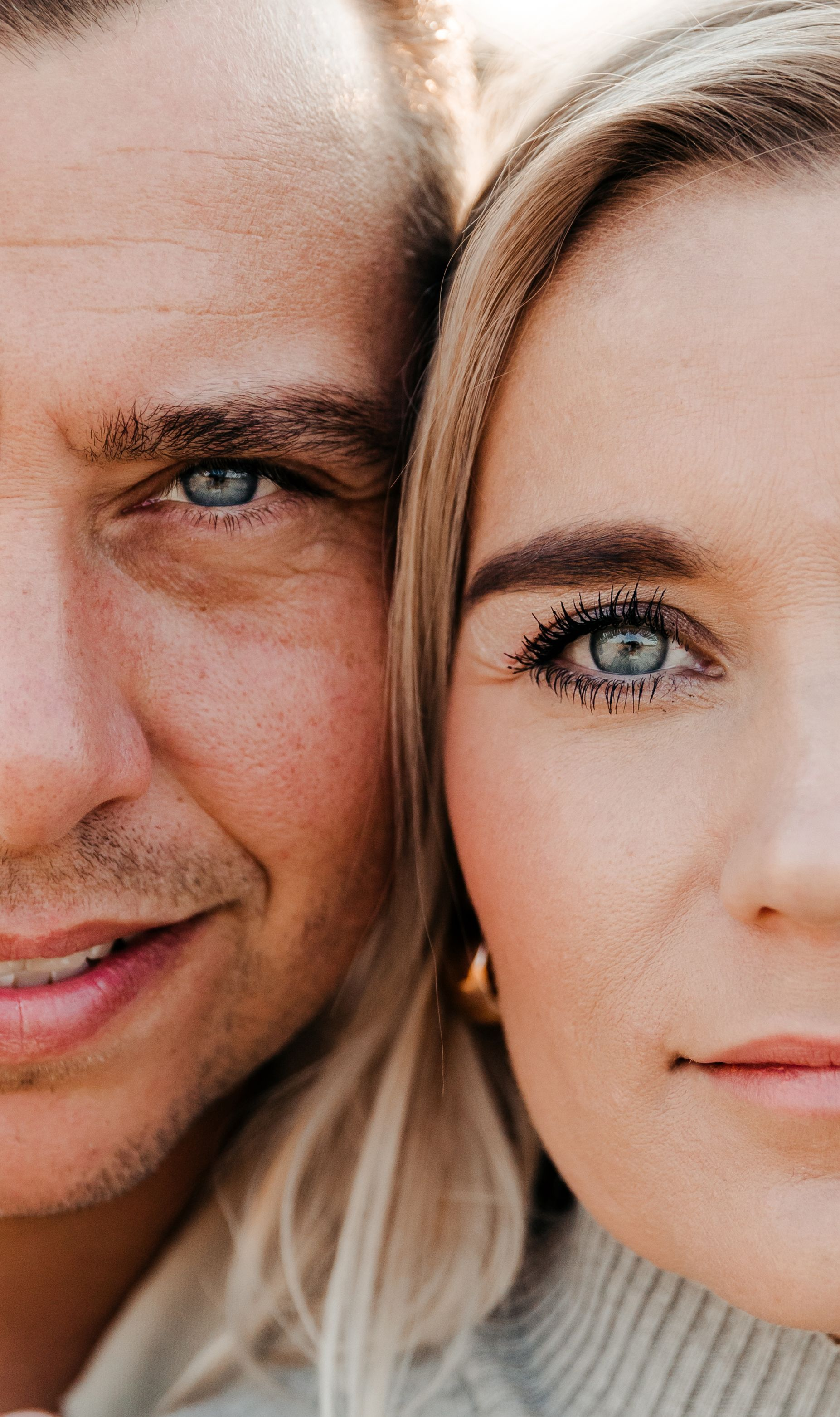 Rochelli's fotografie Coupleshoot liefde Couples loveshoot