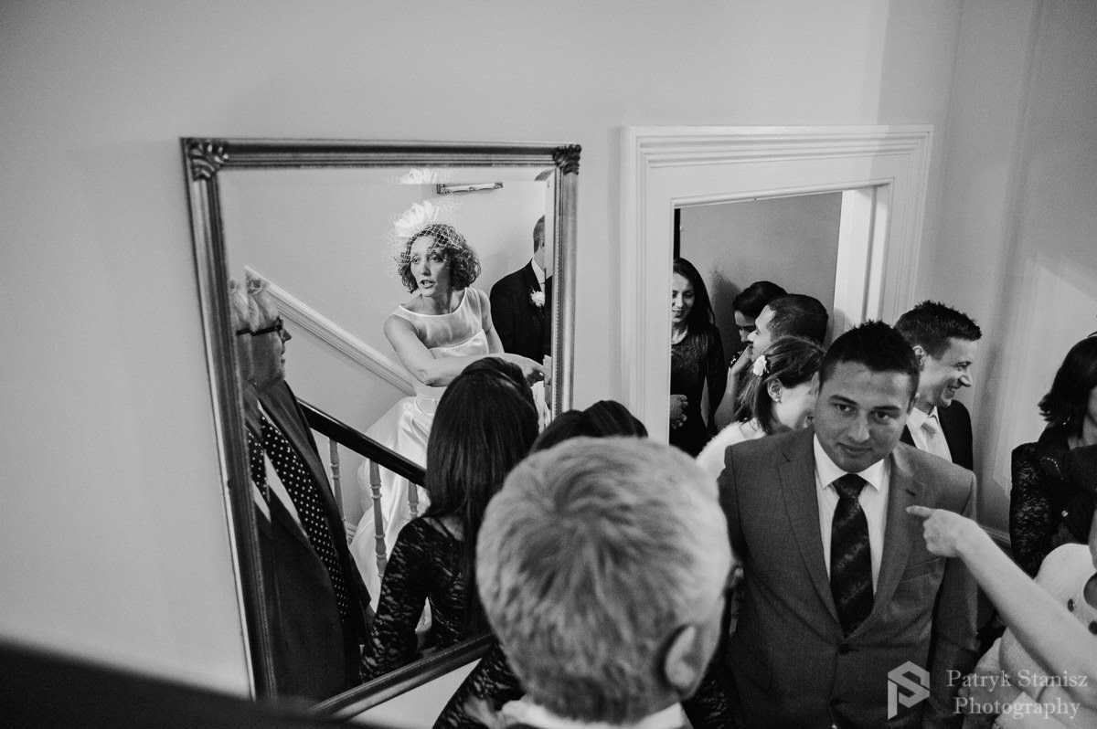 Rangers House wedding photos