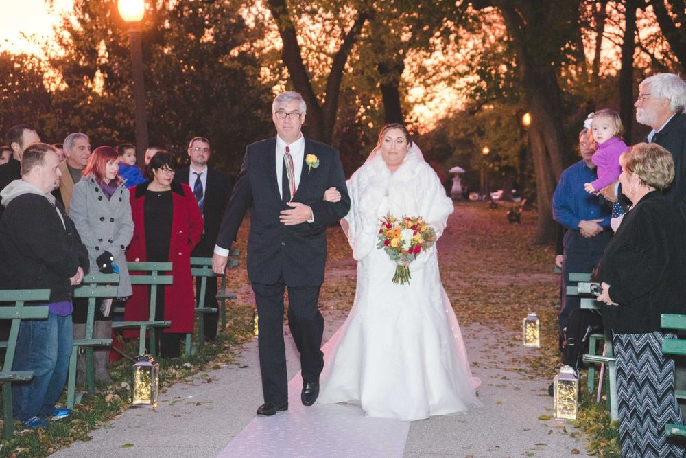 Tower grove park | St Louis wedding 10