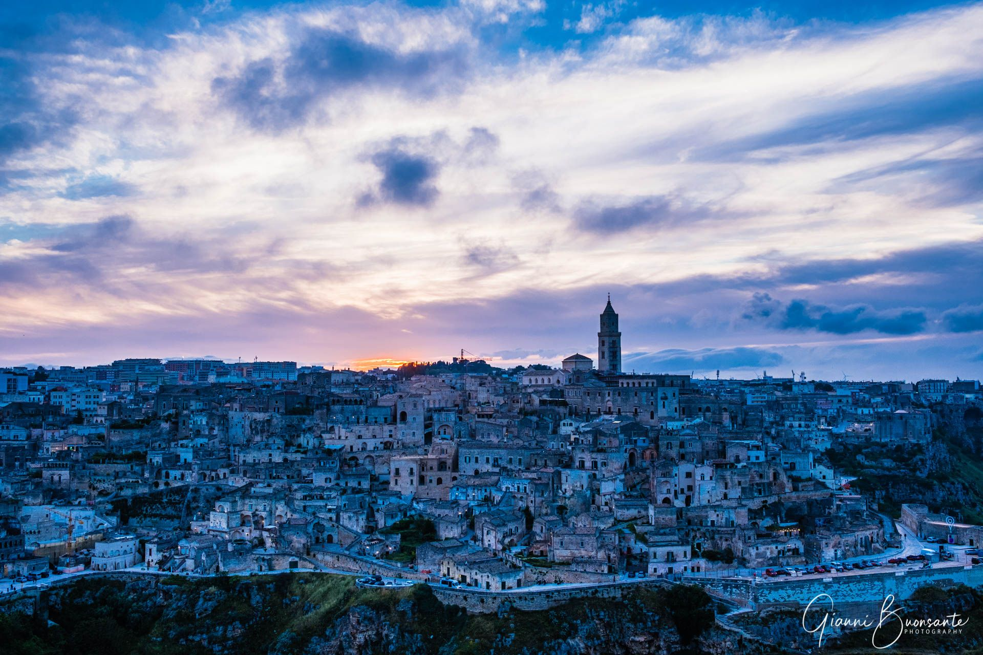 Matera European Capital of Culture 2019