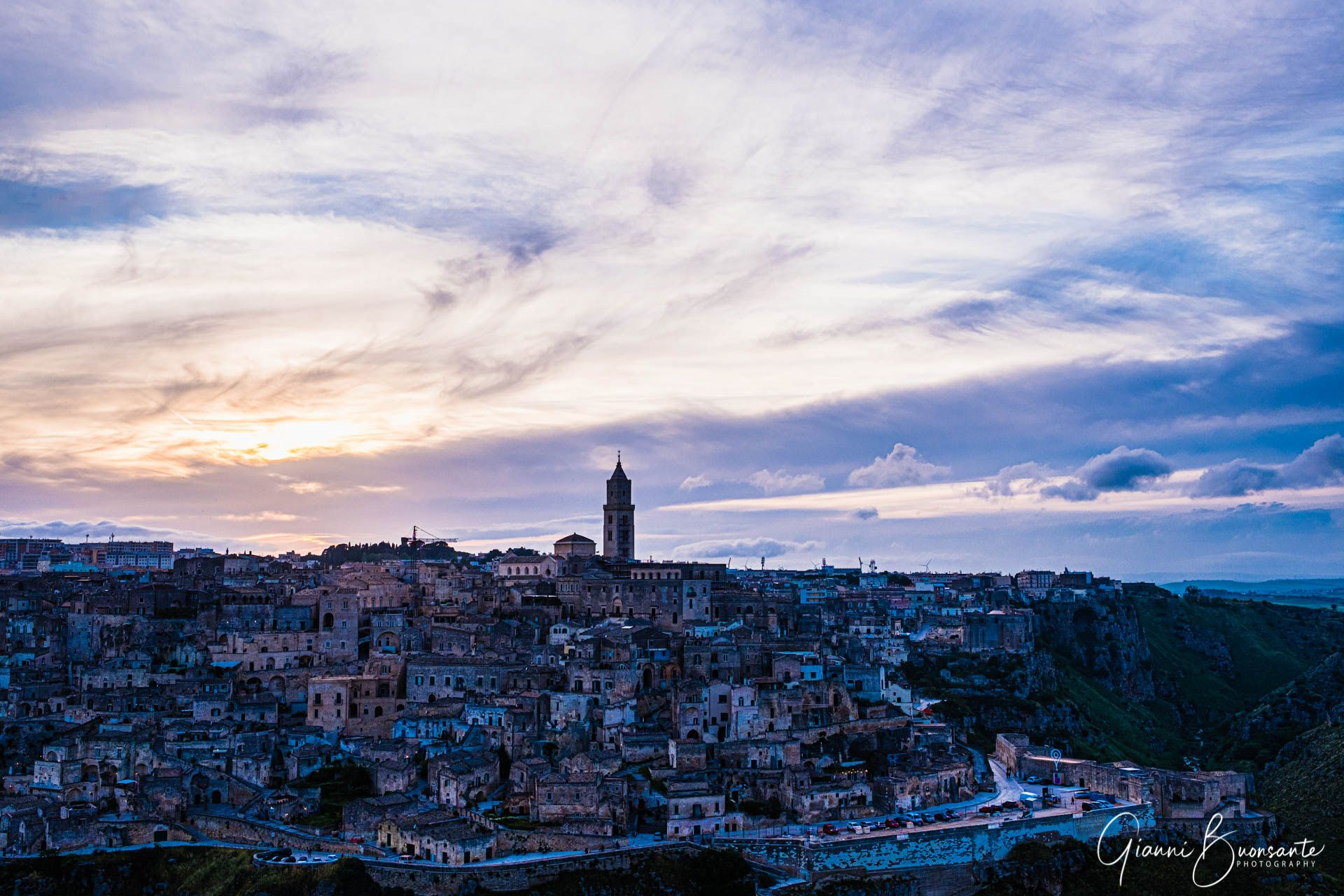 Matera 2019 European Capital of Culture