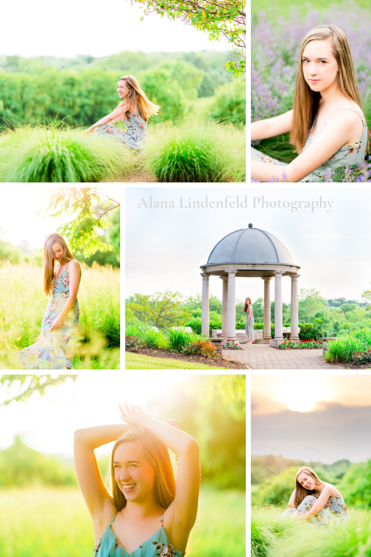 Glenwood gardens Senior Pictures