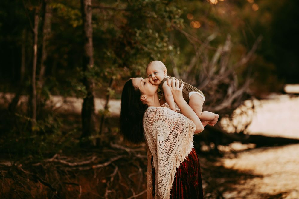 Chapel Hill, NC Maternity Photographer