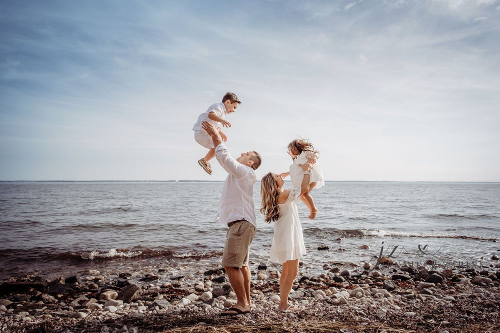 Greenwich family photographer CT