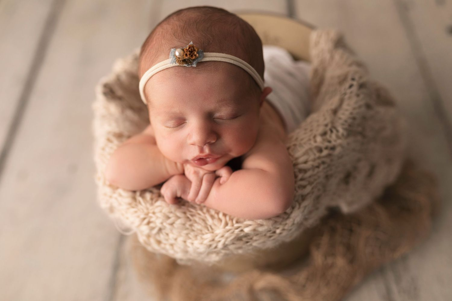 Angel Denise Photography - Louisiana Newborn Photographer