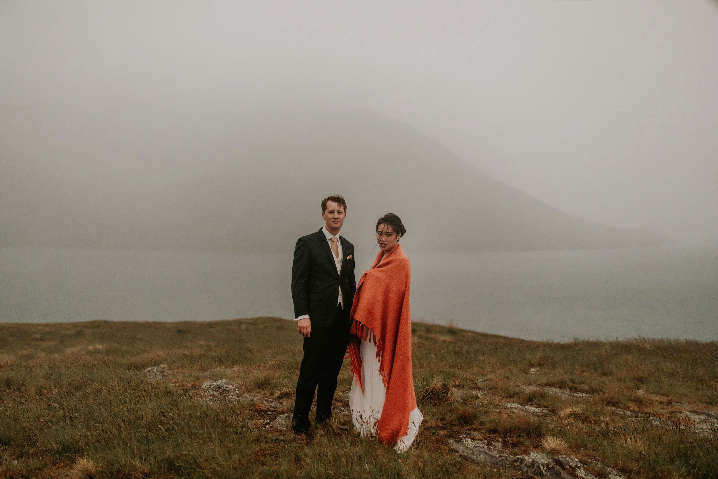 elopement photographer queenstown