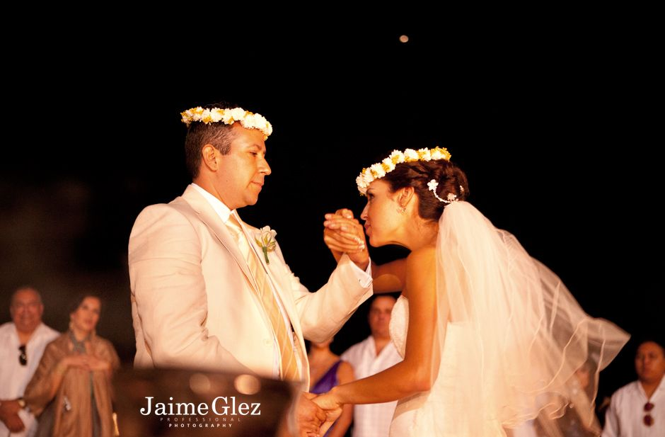 moon palace cancun wedding 12