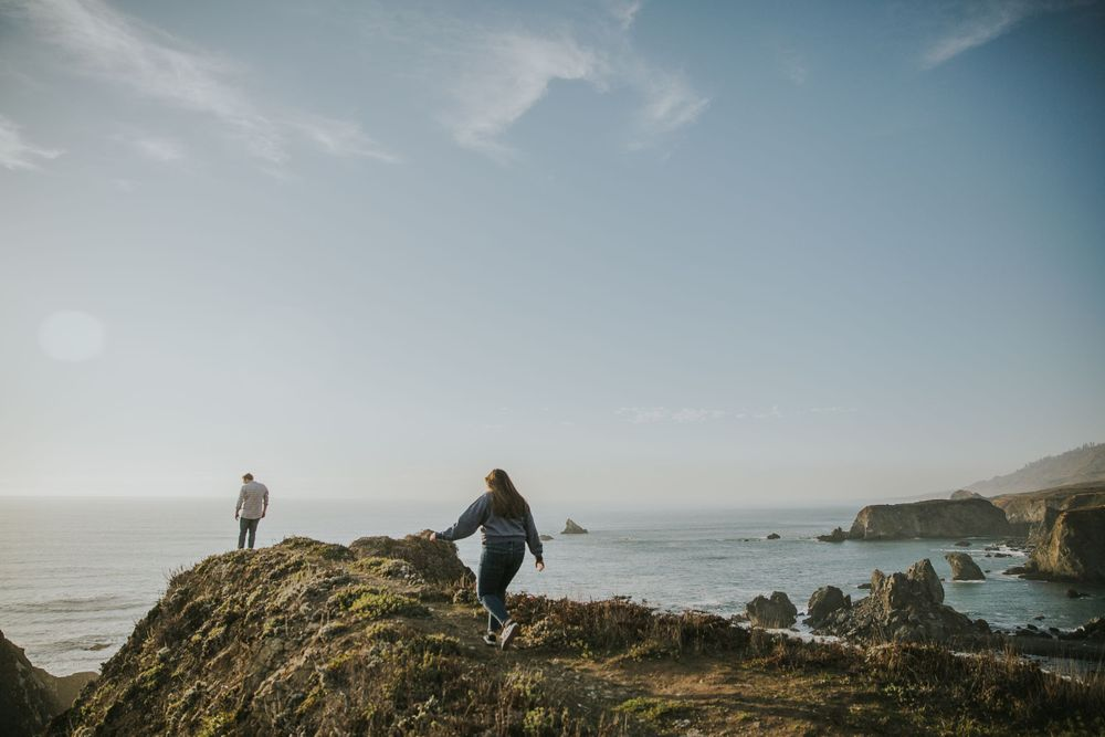 rebecca skidgel photography photographer adventure 2020 highs lows napa backyard family shoot beach hiking friends