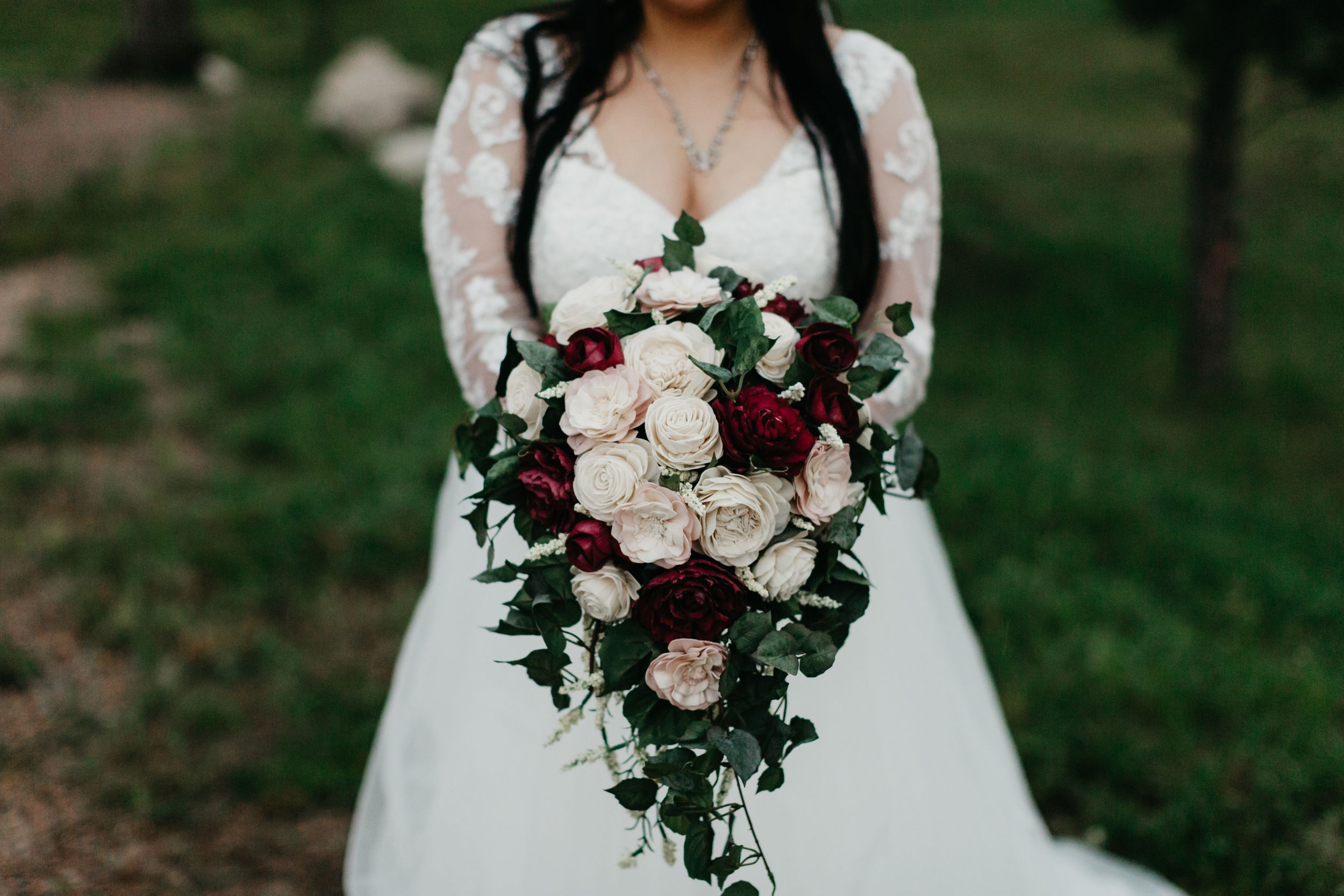 Wedding Bouquet Inspiration Colorado