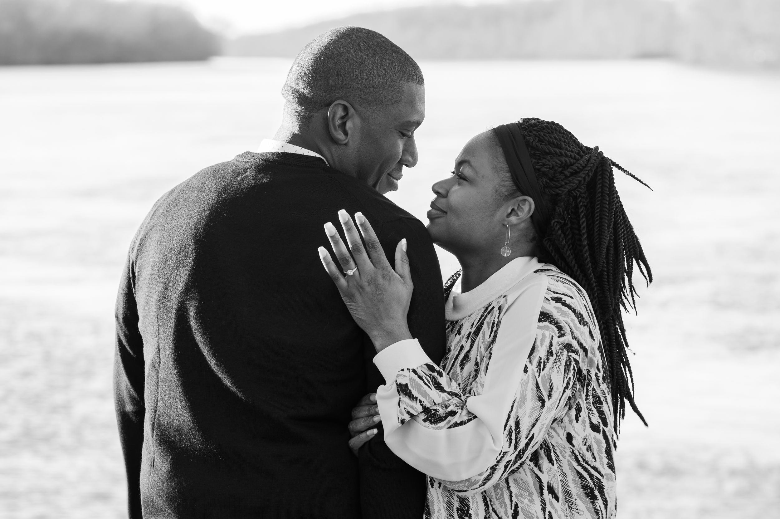 Engagement Photography Sterling Virginia