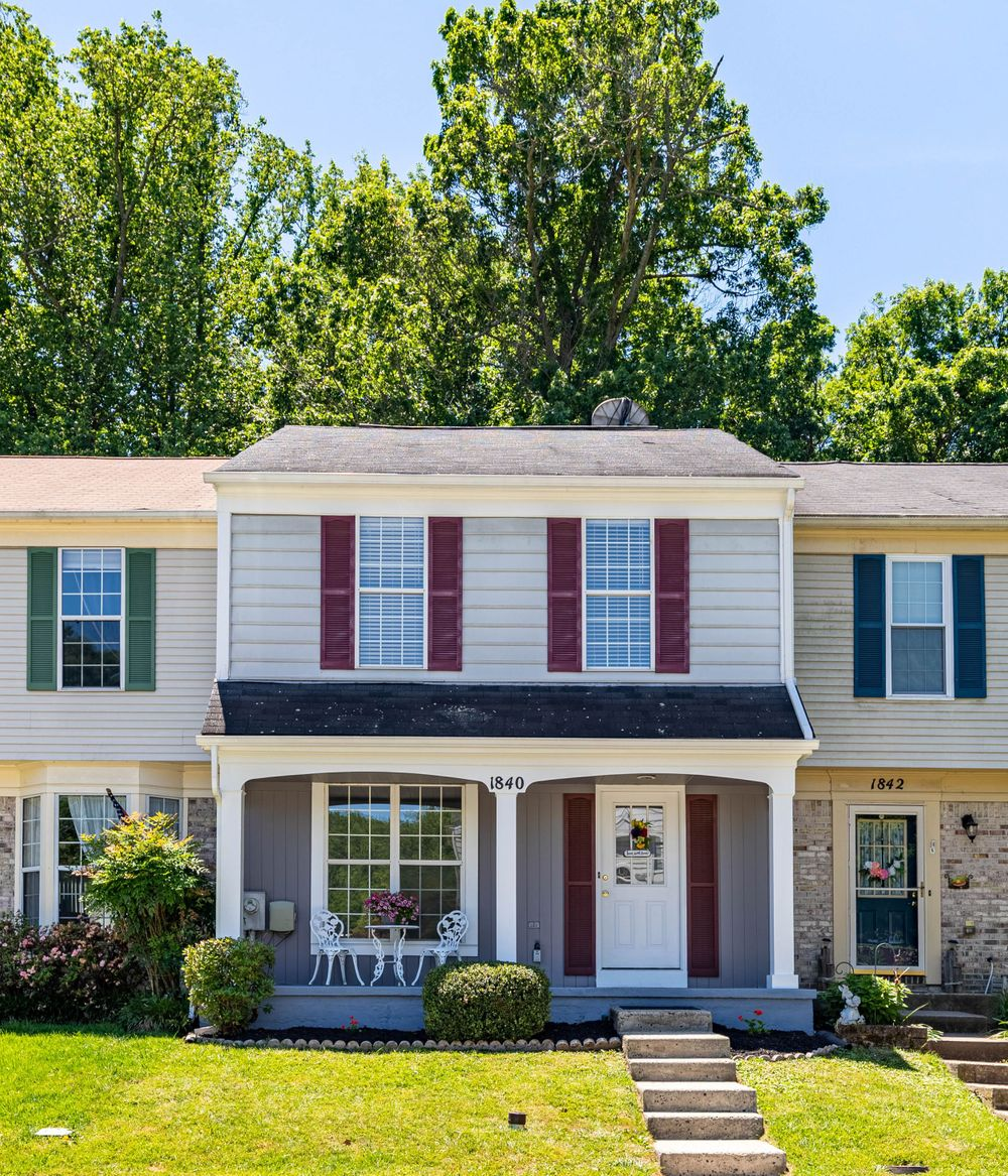 Thomas Run Community Bel Air Maryland