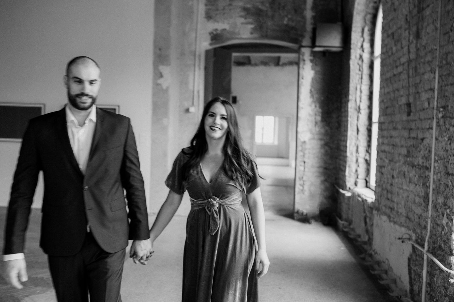 Intimate wedding in Belgrade