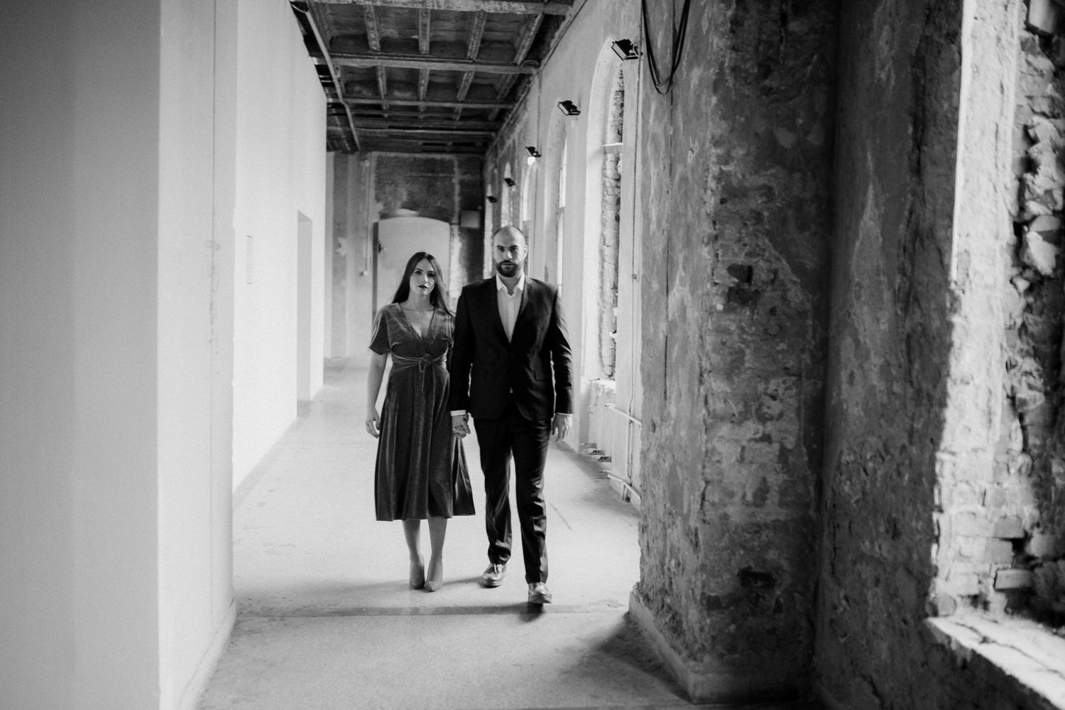 Belgrade elopement wedding