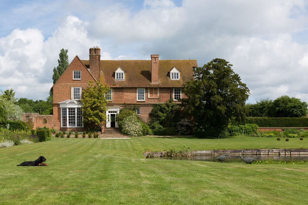 Great Lodge, Great Bardfield