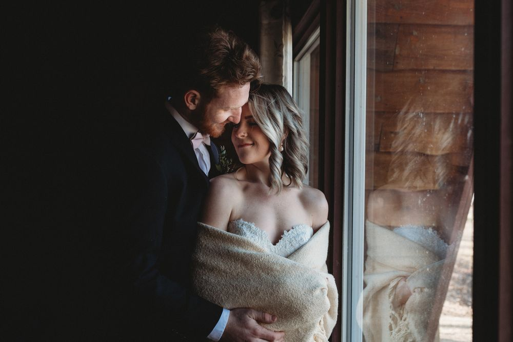 Kawartha Lakes Wedding Photographer Peterborough weddings bride and groom portraits