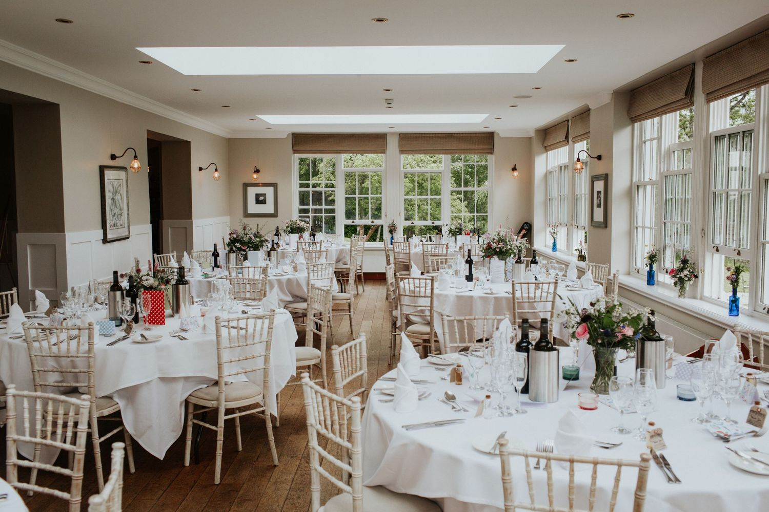 Losehill House Hotel Wedding
