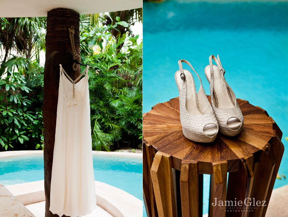 viceroy riviera maya wedding 1