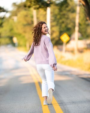 Fun senior portrait session by heidi harting photography in Plymouth, MA