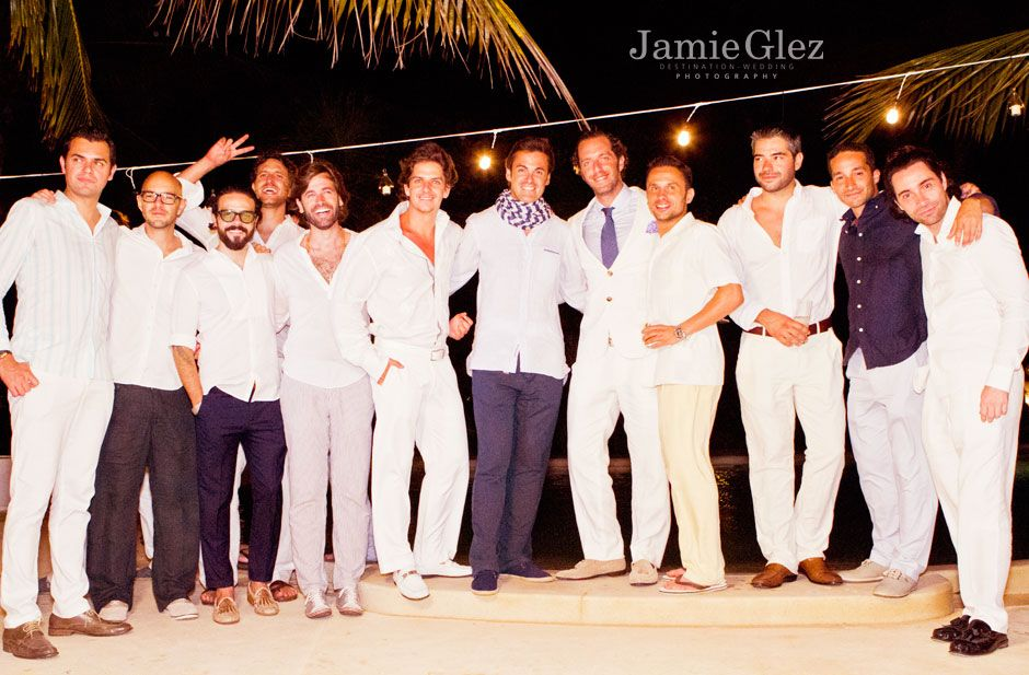 viceroy riviera maya wedding 19