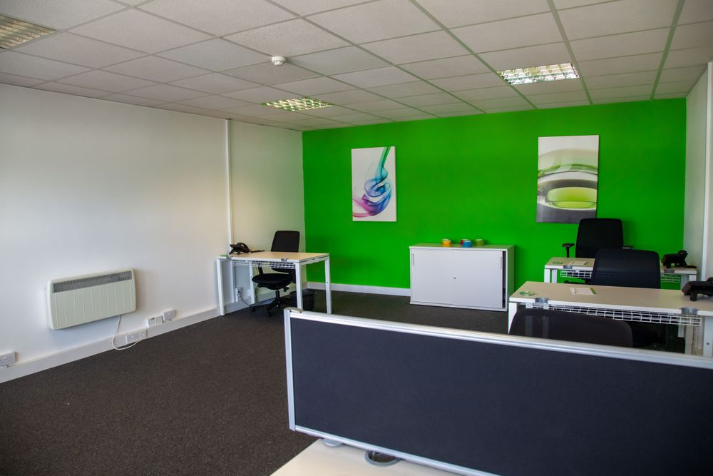 Office To Rent at Basepoint