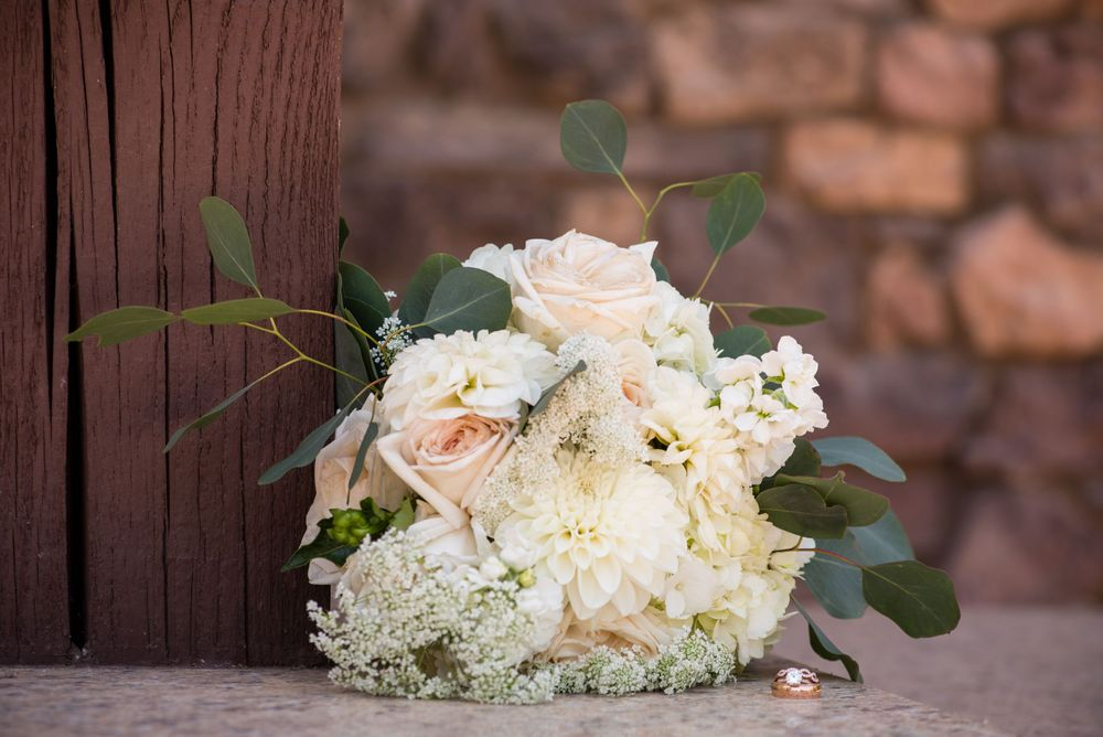 The most beautiful Floral Boquet