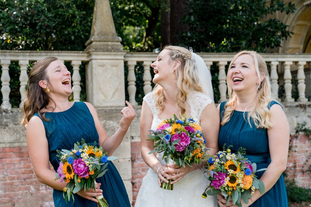 tylney hall candid wedding photographer