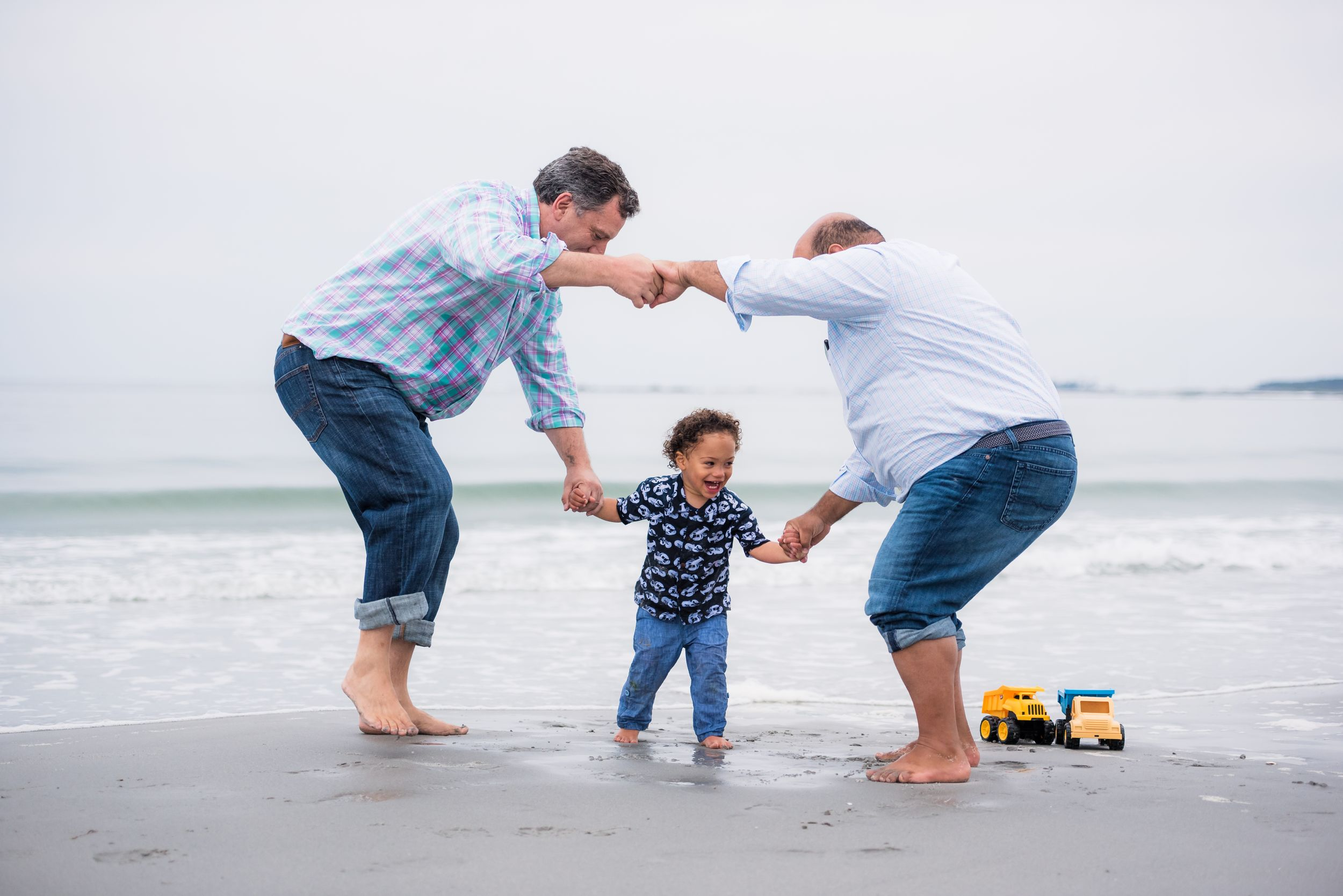 Making your family photo session great