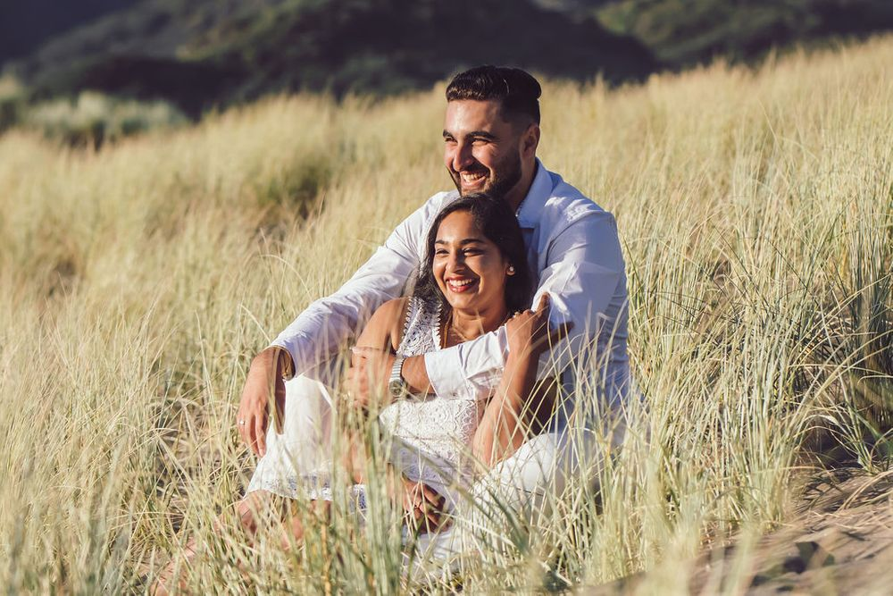 Piha Engagement Session