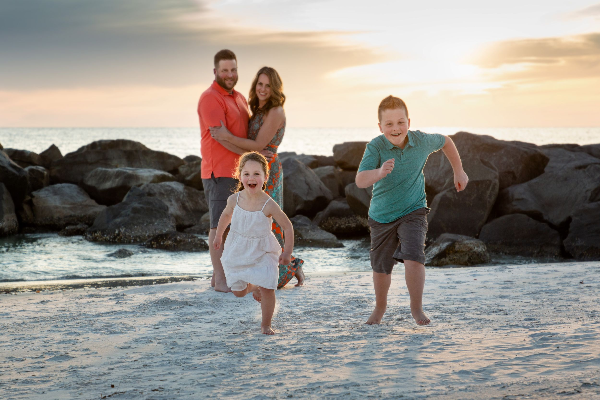 abundant grace photography , affordable family photography, clearwater beach photography