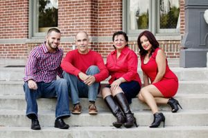 Abundant grace photography, affordable family photography, tampa family photographer