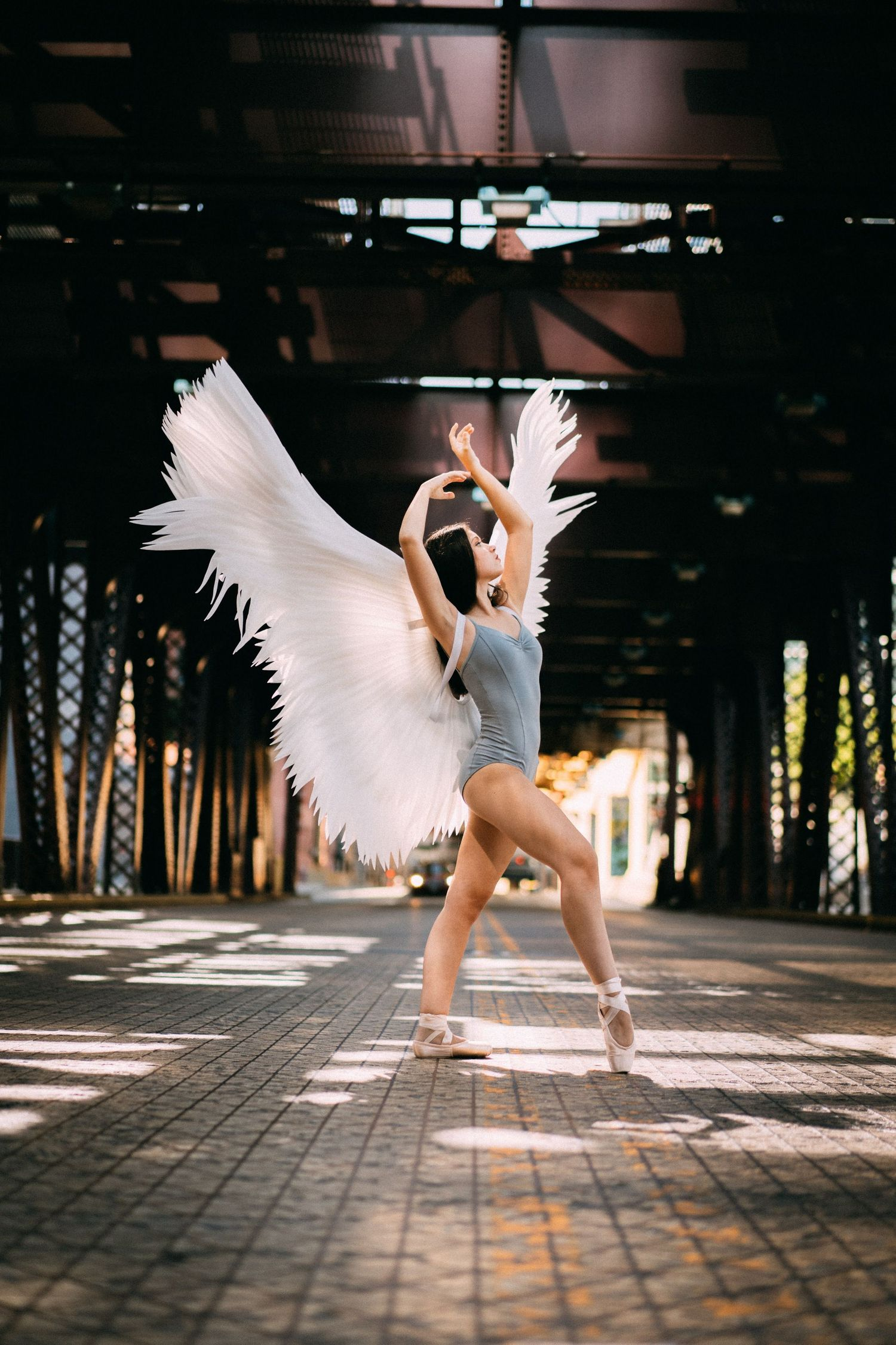 chicago dance photographer