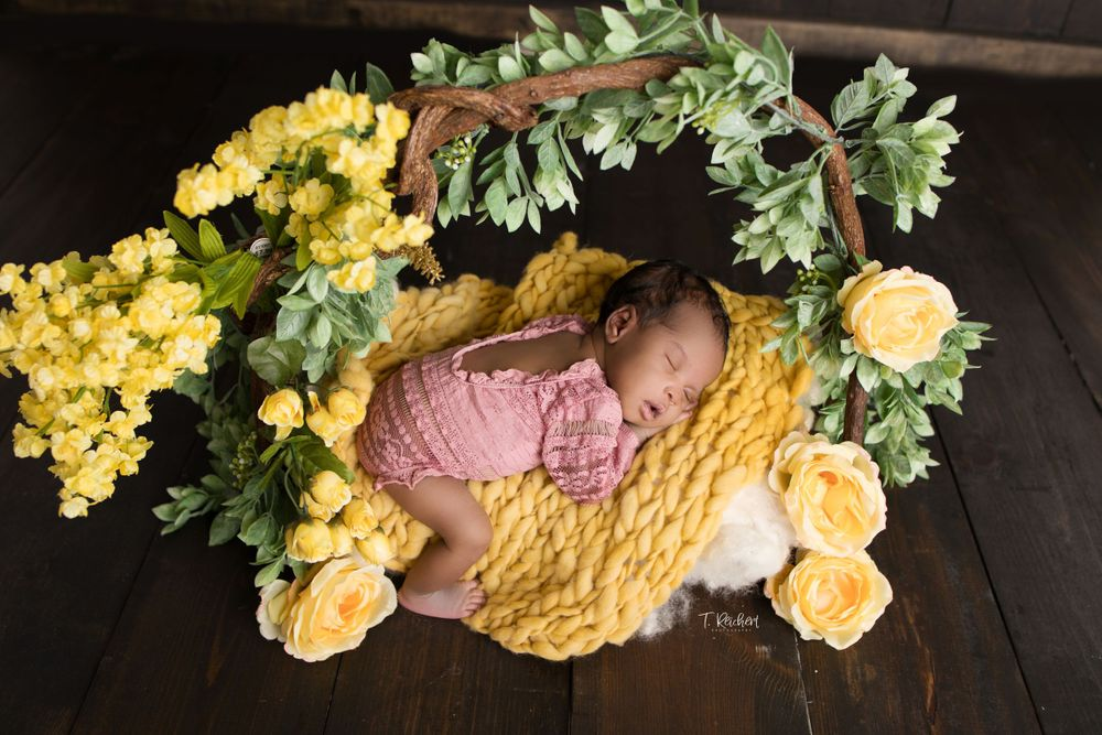 jacksonville fl newborn best photographer
