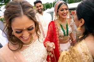 Indian Punjabi wedding photography at Oshwal Temple by award winning asian wedding photographer Sheraz Khwaja