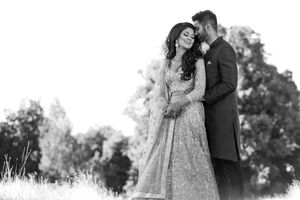Indian Punjabi wedding photography at Braxted Park by award winning asian wedding photographer Sheraz Khwaja