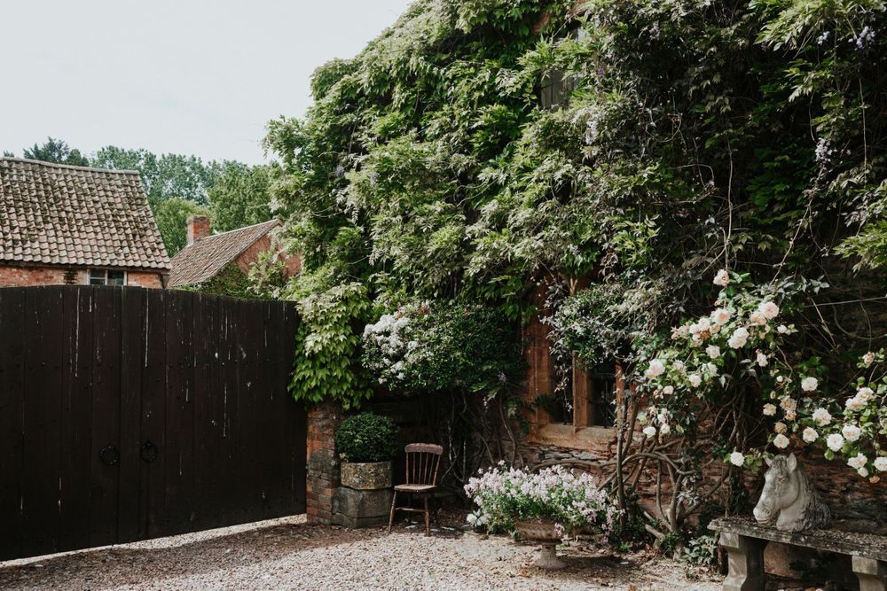 Maunsel House,  wedding venue in Somerset