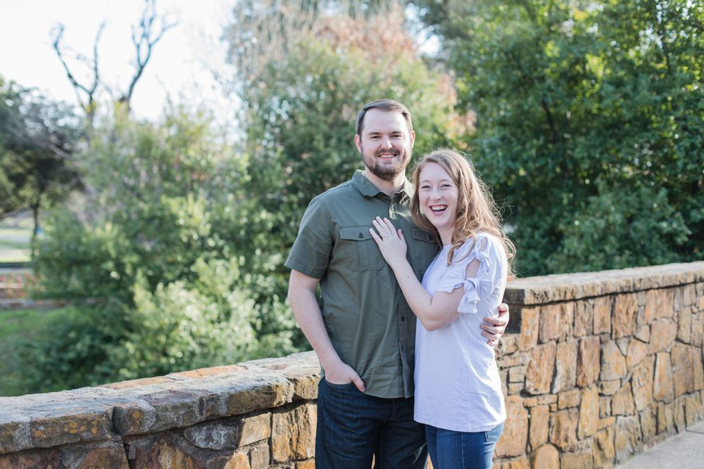 Engagement-Dallas-Texas-Turtle-Creek-Bridge