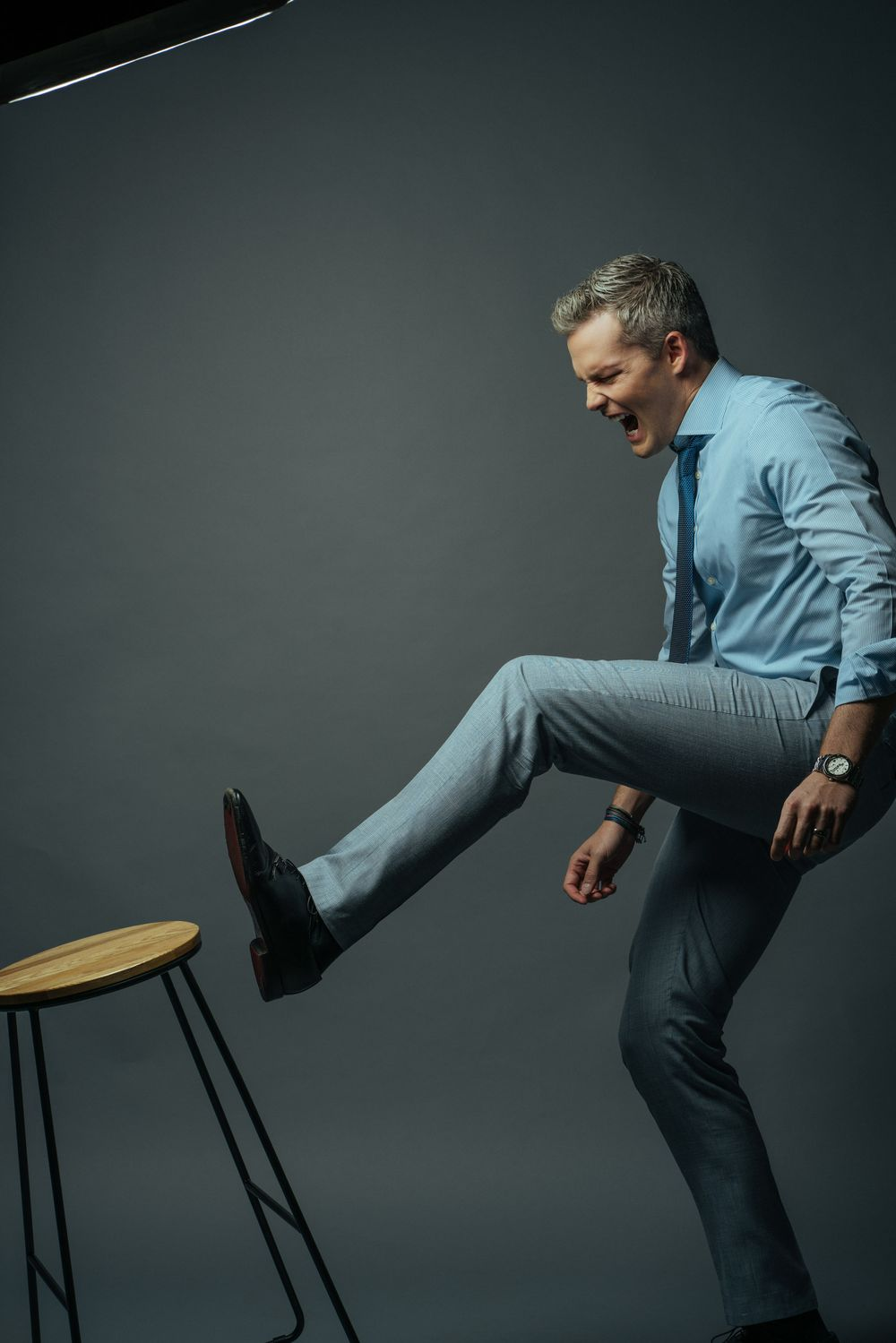 Ryan Serhant shot by Bill Chen photography