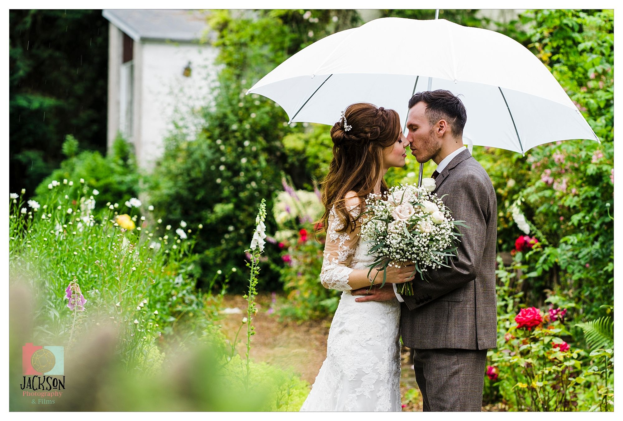 St Andrews wedding Photographer Fife Old Course Kinkell Byre Forgans