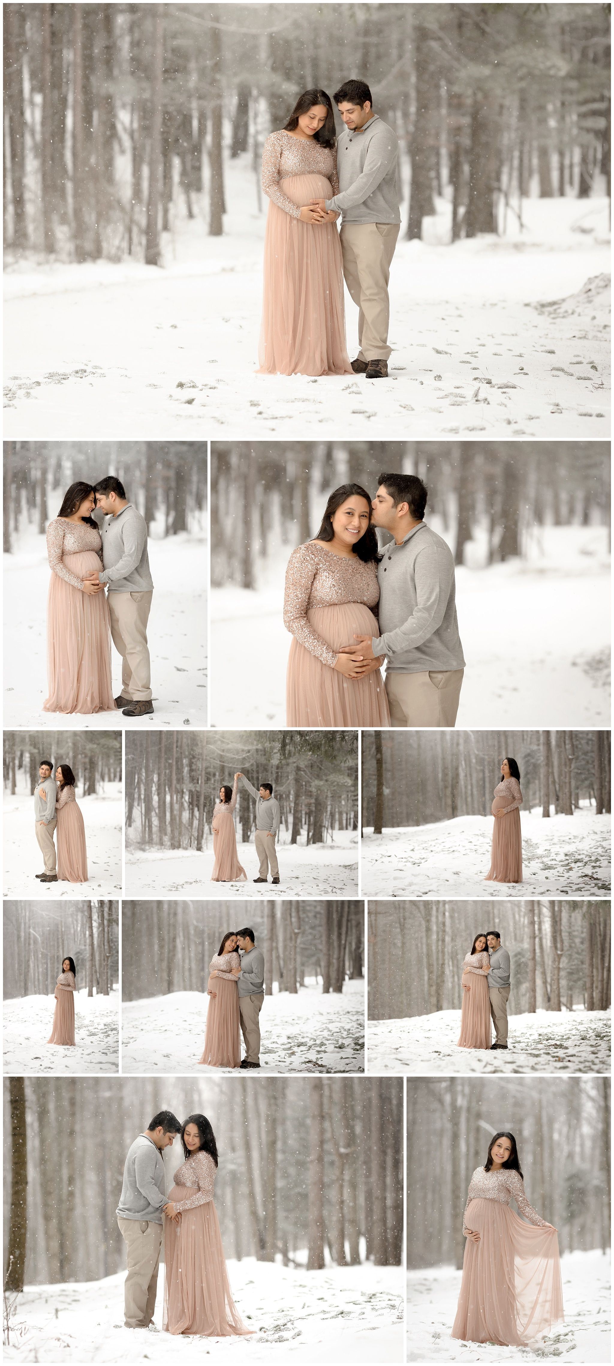 Binghamton New York Maternity Photographer