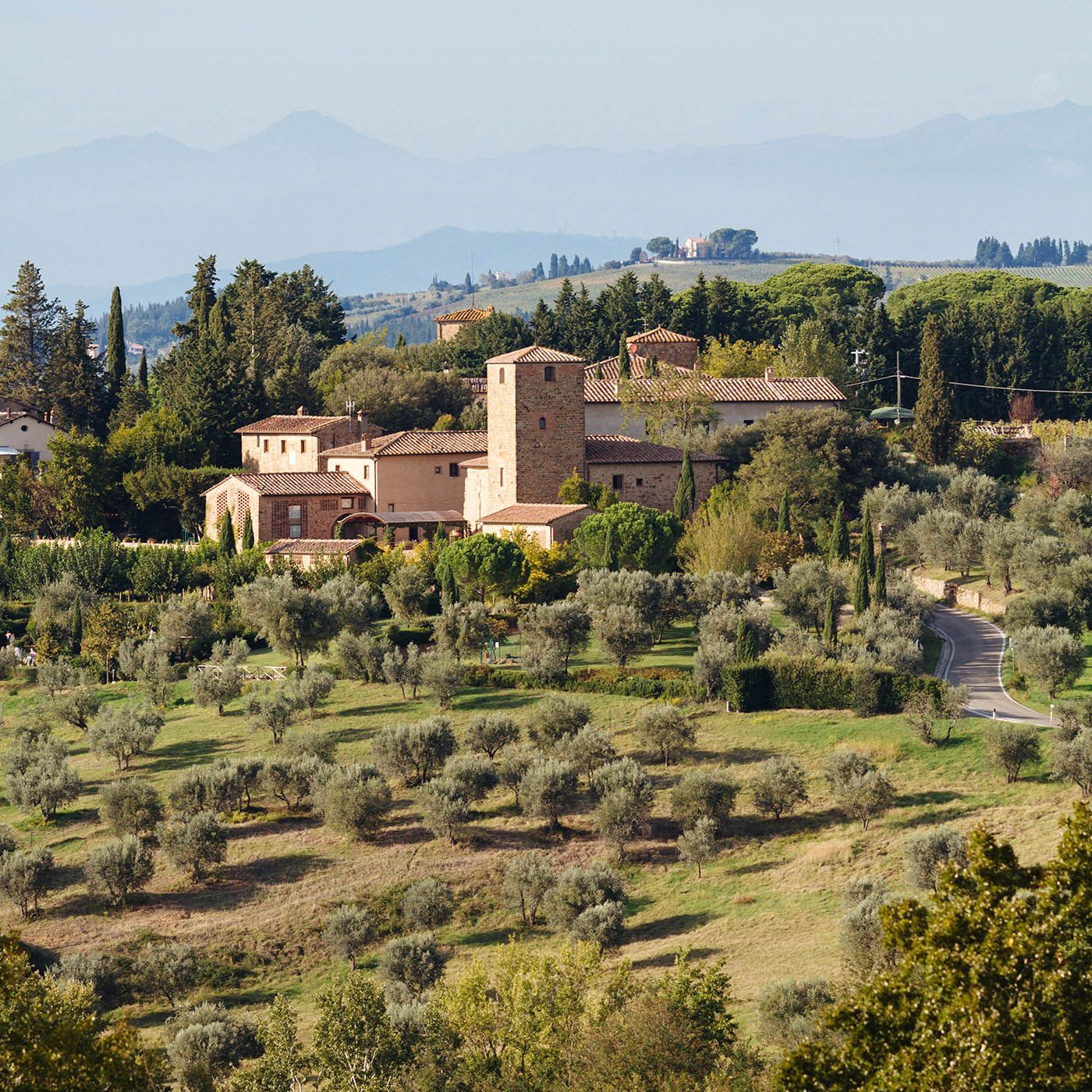 wedding venues near Florence Tuscany Italy