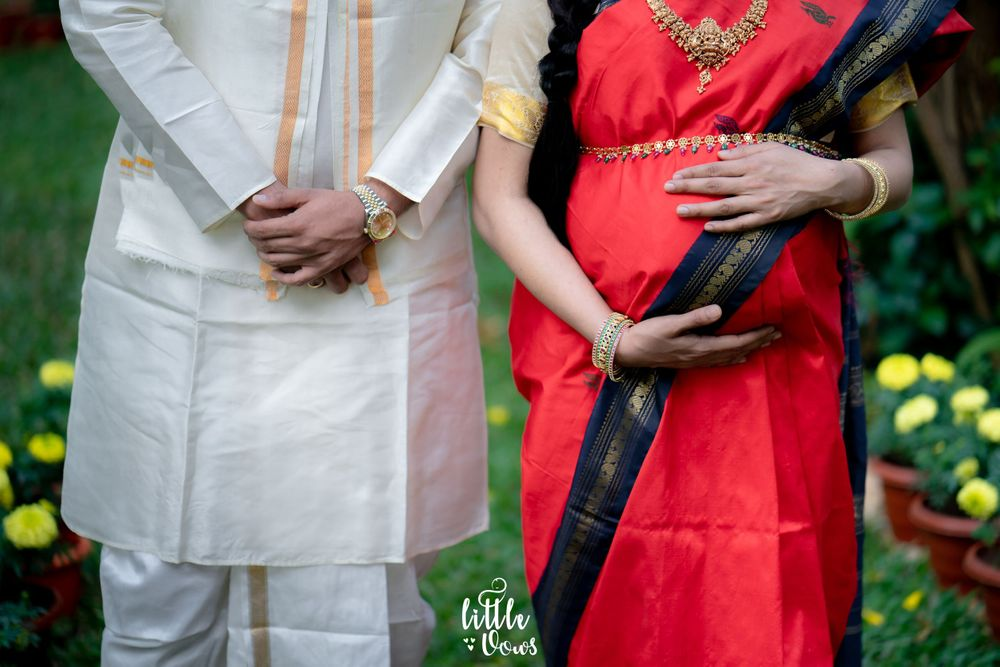 seemantham photo poses, pregnancy photoshoot hyderabad