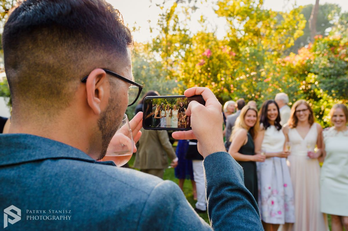 Wedding photographer Antibes