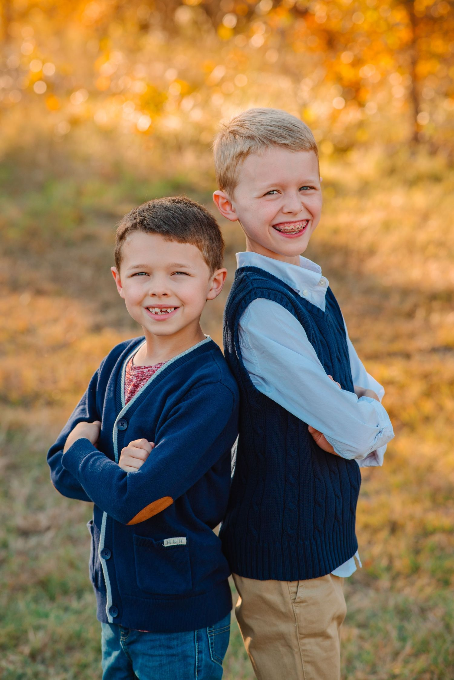 dfw photographer mandy beth photography fall mini session family child children couple love roanoke texas fort worth