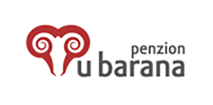 logo penzion u barana evenue eva neuman